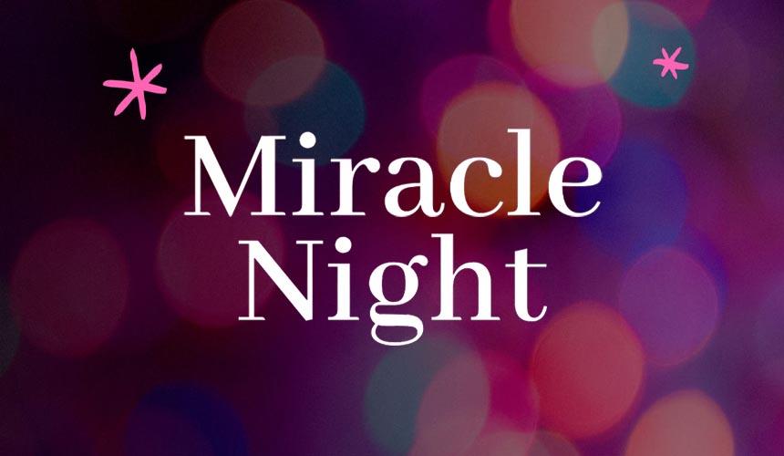 Miracle Night