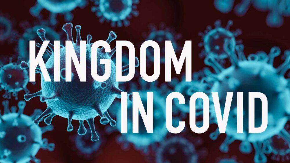 KINGDOM IN COVID