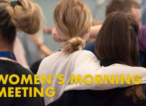 Women's Morning