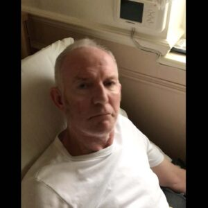 Brian Stomach healing