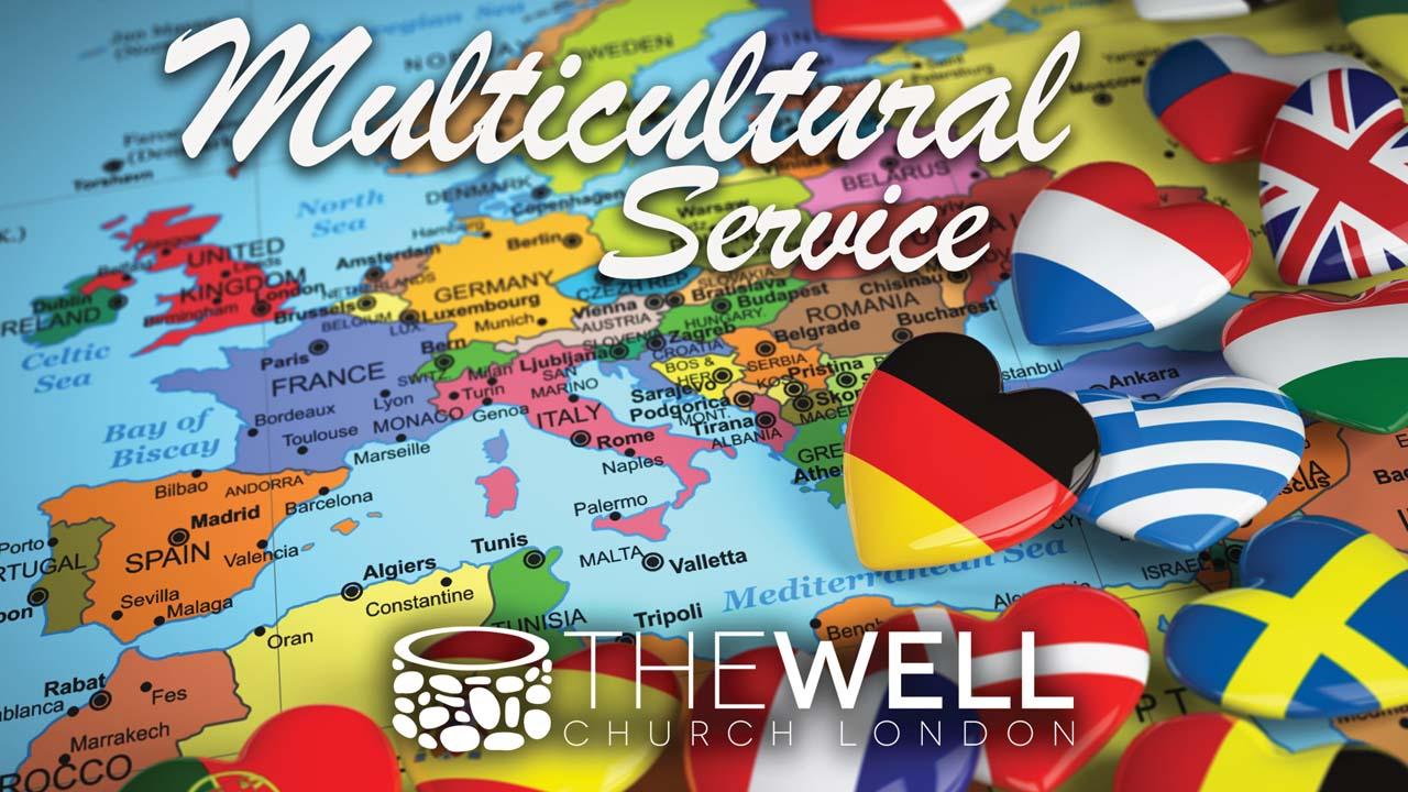 Multicultural Service